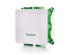 Duco CO2 Systeem