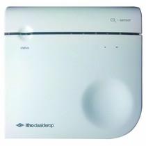 RF CO2-sensor 230 volt 545-7555