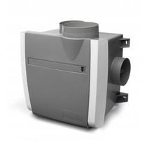 C400 Basic RF 400m3/h - randaarde stekker