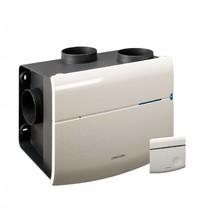 MVS 15RH CO2B 520m3/h + CO2 sensor met ingebouwde RFT bediening + vochtsensor