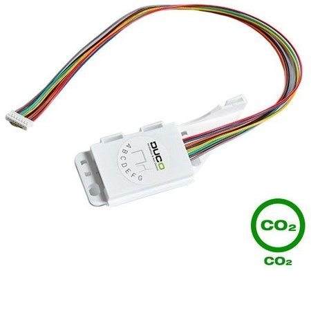 Duco Duco CO2 Boxsensor - enkel i.c.m. DucoBox Silent