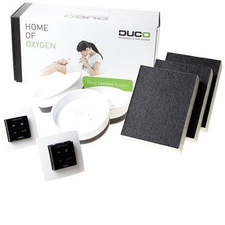 Duco Duco Basispakket Comfort systeem