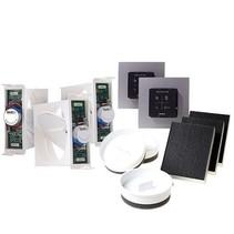 Basispakket Comfort Plus systeem