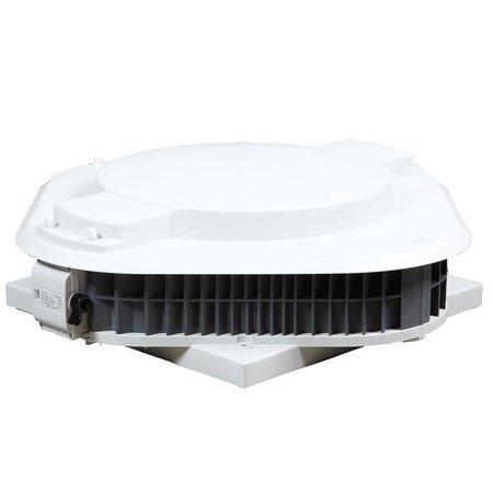 Itho Daalderop Itho Daalderop - dakventilator CAS ECO-fan 3500 230/400V - 4200m3/h