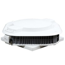 dakventilator CAS ECO-fan 2500 ORG 230/400V - drukgeregeld 3150m3/h