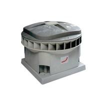J.E. StorkAir dakventilator VDX320 0-10V 5496m3/h met werkschakelaar - 230V