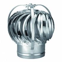 Windgedreven ventilator Penn 350mm metaal - 346 m3/h