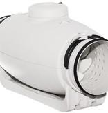 Soler & Palau S&P Buisventilator TD-350/125-T Silent met NALOOPTIMER diameter 125mm