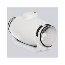Buisventilator TD-500/150-160-T Silent met NALOOPTIMER diameter 150/160mm