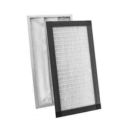 Ned Air Ned Air Monoline 600 WTW Filters