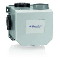 CVE-S eco fan ventilator box high performance RFT HP  + vochtsensor - perilex stekker