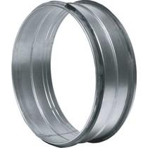 Spiro-safe verbinding Ø125 mm