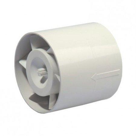 Itho Daalderop Itho Daalderop IV100 inschuifbuisventilator 100 m3/h