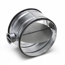 Regelklep Ø150mm