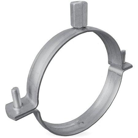 Ophangbeugel voor spirobuis Ø80mm