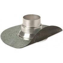 Waterproof plakplaat Ø135mm