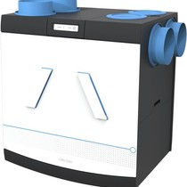 WTW HRC-300 EcoMax Healthline - 300m3/h
