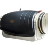 Whisper 'Gold Line' buisventilator - Ø200mm