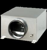 Blauberg ISO-B-160EC boxventilator met EC-motor - 425m3/h - Ø160mm