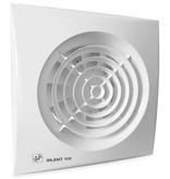 Soler & Palau Silent 100 CZ 12 VOLT Badkamer ventilator - Ø100mm