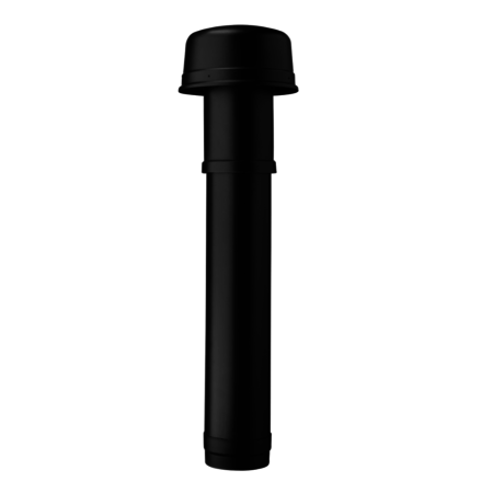 Ubbink Aerfoam geïsoleerd leidingsysteem dakdoorvoer Ø180mm