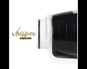 Whisper 'Gold Line'
