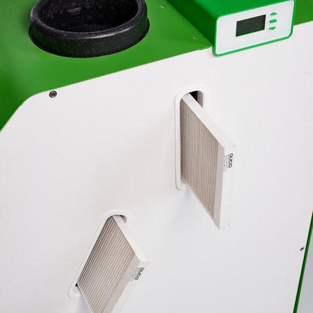 Duco Energy Premium filterset