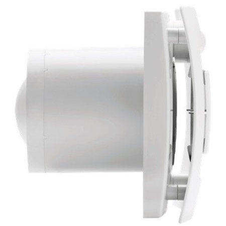 Soler & Palau Silent Dual 200 badkamerventilator - Ø125mm