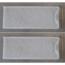 Zehnder Zehnder WHR 930 / 950 WTW Filterframe(inclusief filters)