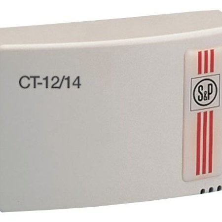 Soler & Palau S&P transformator 230 Volt - 12 Volt (CT12/14)
