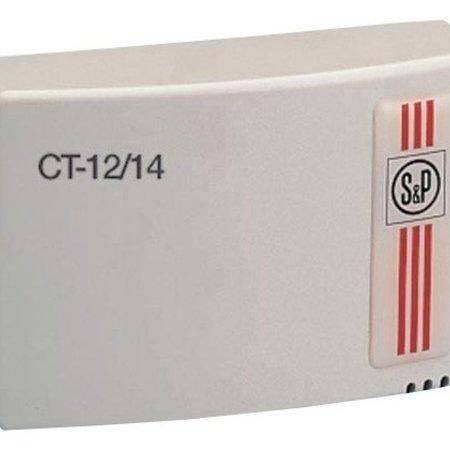 Soler & Palau S&P transformator 230 Volt - 12 Volt (CT12/14R) - Timer