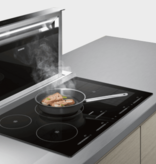 PuriVent PuriVent DOMINO filter voor kookplaat met ingebouwde afzuiging - 750 m3/h - 220 x 90mm