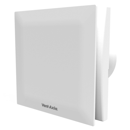 Vent-Axia Vent-Axia MUTE badkamerventilator - timer - 77m3/h - Ø100mm