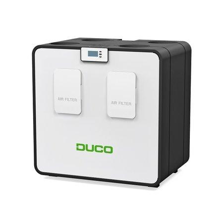 Duco DucoBox Comfort Energy WTW-unit - 325 m3/h