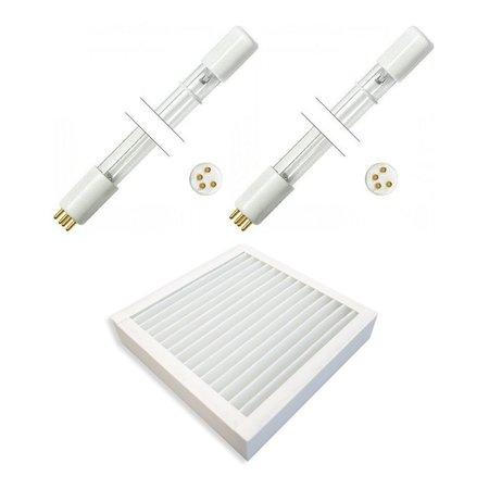 Airfixr Service pakket t.b.v. Airfixr 150