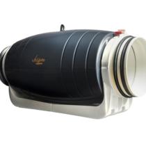 'Gold Line' buisventilator - Ø150mm - EC-motor