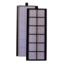 Zehnder Zehnder ComfoAir 350 / 500 / 550 G4 WTW Filters