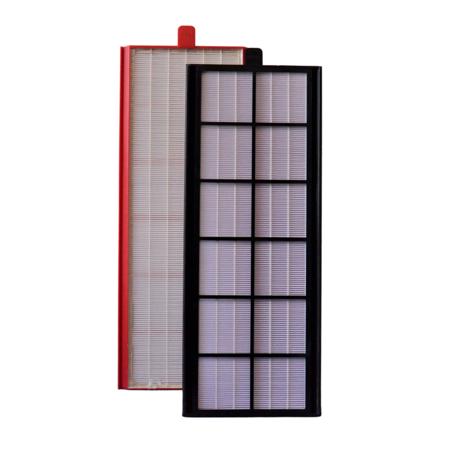Zehnder Zehnder ComfoD 350 / 450 / 550 G4+F7 WTW Filters