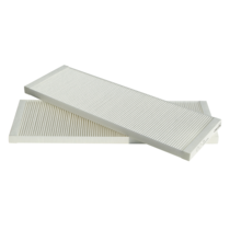 HRC 300/400/500 EcoMax/MaxComfort - Filterset G4 & F7