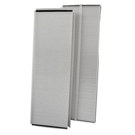 FilterFabriek Huismerk Zehnder ComfoAir Q 350/450/600 - Filterset G4