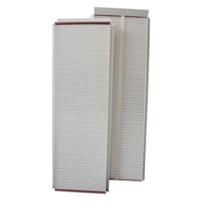 Zehnder ComfoAir Q 350/450/600 - Filterset G4 + F7