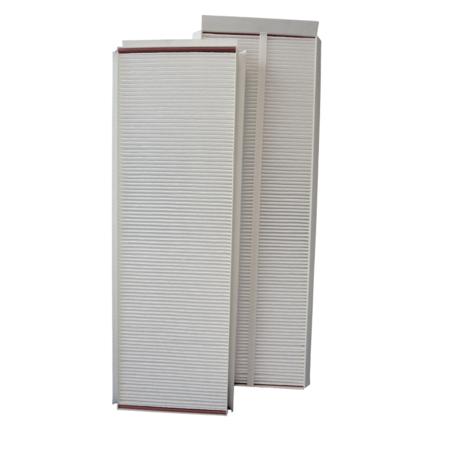FilterFabriek Huismerk Zehnder ComfoAir Q 350/450/600 - Filterset G4 + F7