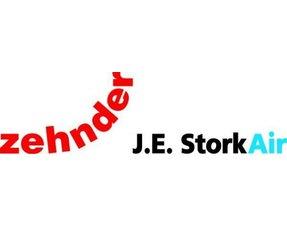 J.E. Stork Air filters