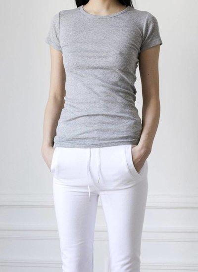 The White Briefs AMARANTH  T-Shirt