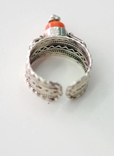 Dana Nuni Jewelry KORALLE Ring