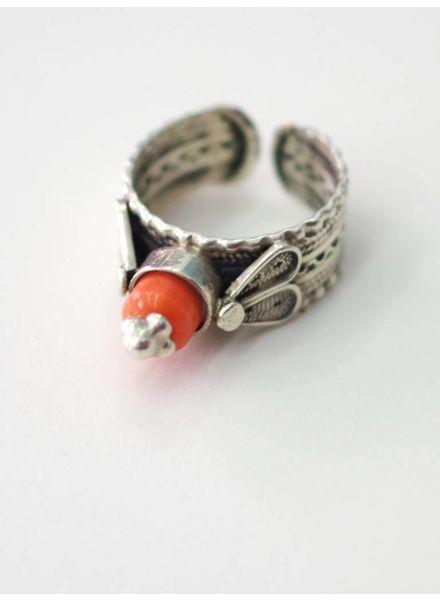 Dana Nuni Jewelry KORALLE Ring
