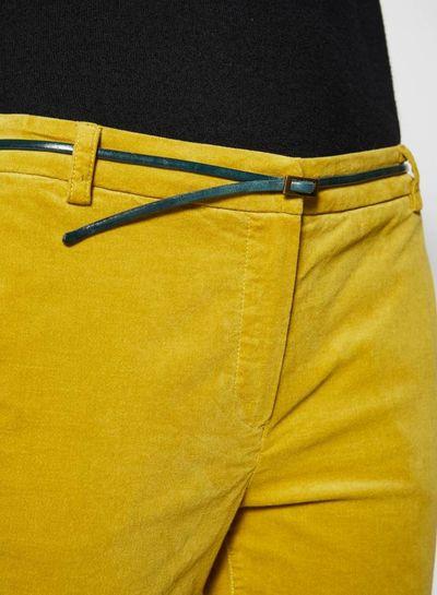Lanius SMALL Leather Belt