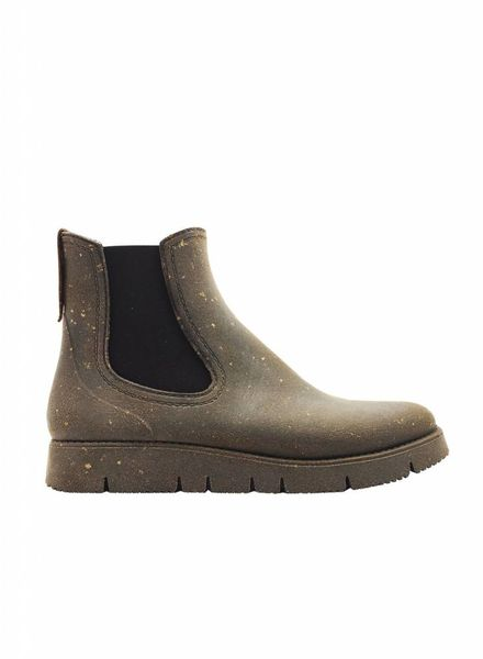 nat-2 CHELSEA CORK Boot