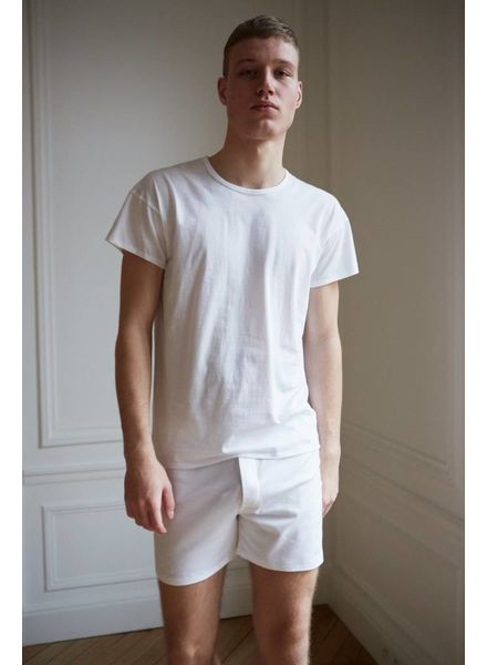 The White Briefs SUNSET T-Shirt