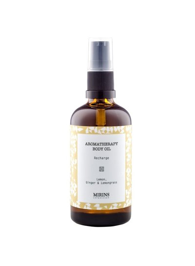 Mirins RECHARGE Body Oil